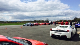 Everyman Racing Driving Experience Day