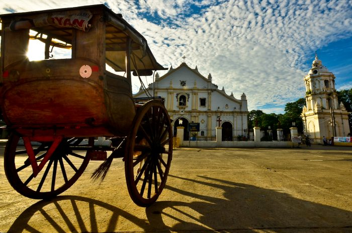 early_morning_at_vigan_cathedral